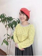 ピースヘアサロン(PEACE hair salon)老松 明美