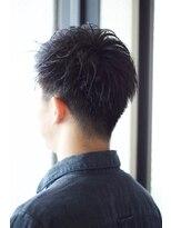 〔 江古田 CARNIVAL 〕~2019 carnival men′s guest hair~6