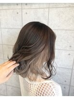 ニューヨークニューヨーク 河原町三条店(NYNY)inner color × ash beige *15
