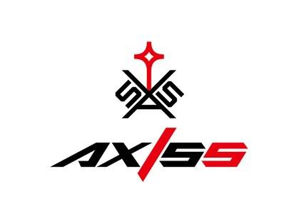 アクシス(AXISS)の写真