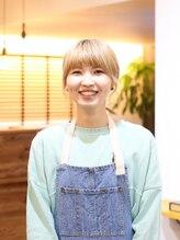 ランプ ヘアスタジオ(LAMP Hair Studio)Miki☆