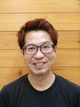 ヘア ファミーユ(hair famille f)長谷川 浩樹