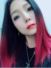 フェリース 蒲田店(Feliz hair design)牧野 絢女