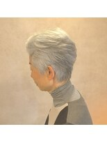 ヘアーチヒロズウィッシュ(Hair CHIHIRO's wish)大人のショートスタイル