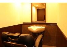 バルビエ グラン 銀座(barbier GRAND)の雰囲気(広々個室も完備♪周りを気にする事なくお寛ぎ頂けます<理容室>)