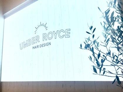 アンバーロイス 綱島(umber royce)の写真