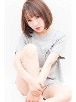 ヘアーリメイク マイ(hair remake Mai)ミニマムボブ