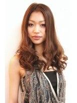 ブルシイ(Bersih)美髪スタイル