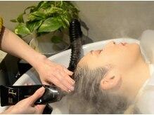 ヘアリゾート ガムラン(hair resort gamelan)