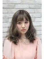 ハート 武蔵新城店(HEART)愛されミディ