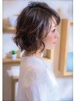 グラスヘア(Grous hair)【Grous Hair 錦糸町】☆Premiumリッヂパーマ♪ 4