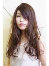ヘッドサロン リズム(HEAD SALON rism)Busy Happy Kawaii!!