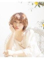 アンフィ ヘアー(Amphi hair)マシュマロボブ