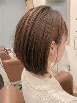 エルモ(ELMO)柔らかな縮毛