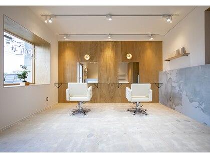 hair room Rularu 【ヘアルーム ルラル】