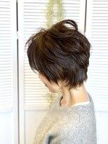 エリア(area)髪質改善