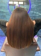 ラズリー(Lazliy)髪質改善ヘアエステ