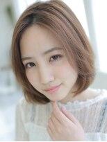 アグ ヘアー ジャパン 札幌9号店(Agu hair japan)大人可愛いセンシュアルショート