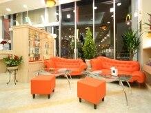 オレンジポップ 南船橋店(ORANGE POP)の雰囲気(待ち合いでもゆったり過ごせます。)