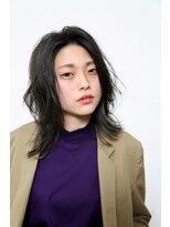 ユージー ヘアー(ug hair)【ug hair】レイヤードミディアム