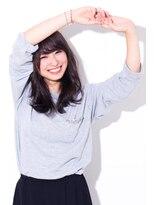 ラフィネ(raffine)つや感no,1!!ナチュラルセミディ☆☆ 筒井英里子