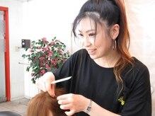 ヘアーギャラリーイチゾー(Hair Gallery ICHIZO)