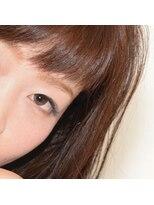 プレッジ(pledge)【pledge】front&eyebrowscut×eyelash #01