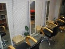 アーティ 松山店(Arty)の雰囲気(シックで大人な雰囲気の椅子たちです!)