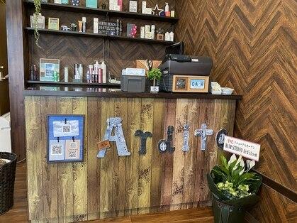 アルディート HAIR STUDIO Arditoの写真