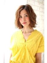 ジョエミバイアンアミ(joemi by Un ami)【joemi】小顔カット くせ毛風アレンジパーマ(大島幸司)