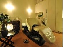 ヘアーリゾートサロン ラクーン 水戸店(Hair resort salon raccoon)の雰囲気(完全個室でゆったり♪フェイシャルも<raccoon水戸>【水戸】)