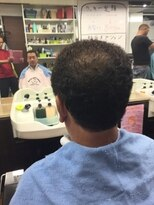 ヘアーサロン ラッキー(Hair Salon Lucky)全頭パーマ