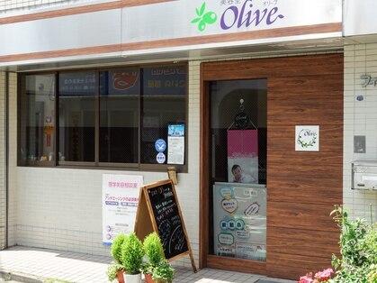 美容室 オリーブ(Olive)の写真