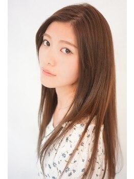 """カスタード(Custard ushiwakamaru)の写真/。・○Aujuaのふわふわ泡に包まれて○。・憧れのさらさら・ツヤツヤ仕上がりにあなたもなれる♪"""""""