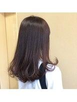 ヘアー コパイン(HAIR COPAIN)ショコラベージュ[熊本/中央区/上通り/並木坂]