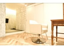 アルジャーノン コックス(ALGERNON COX)の雰囲気(お客様同士の接触の少ない独立したお部屋をご用意しております。)