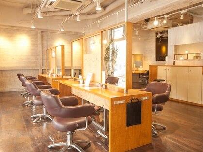 サロンズヘアー 野間店(SALONS HAIR)の写真