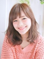 Apiuz Hair ☆ナチュかわ☆アッシュベージュ☆