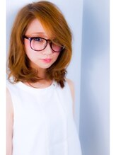 ヘアーデザイン フロア(hair design FLOOR)夏スタイル!
