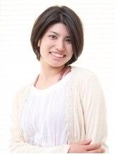 アウリィ(hair make aulii)クラシカルボブ。知的で女性らしいスタイル