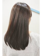 TOKIO認定サロン♪話題の毛髪強度回復率160%【ハイパーTOKIOトリートメント】を導入する数少ないサロン