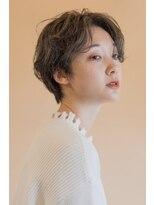 【ARhair】大人 x ショート