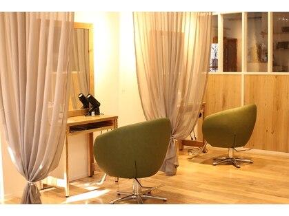 シュプール ダブル ラウンジ(SPUR W-Lounge)の写真