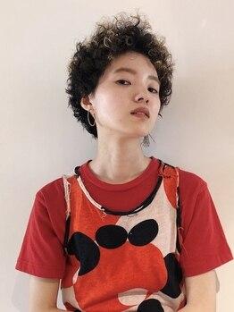 ツム(Tsum)の写真/1人1人のライフスタイルにあったヘアスタイルを提案します◎