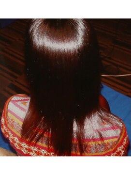 縮毛矯正専門店 ヘアーデザインリンク 八王子(Hair Design Link)縮毛矯正専門店ヘアーデザインリンク