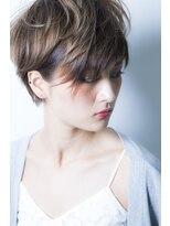 【miel hair 新宿】クラシカルモードショートボブ♪
