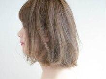 ココカラー イオン熊谷店(coco color)の雰囲気(白髪染め~オシャレ染めまで幅広い年齢層に大人気♪)