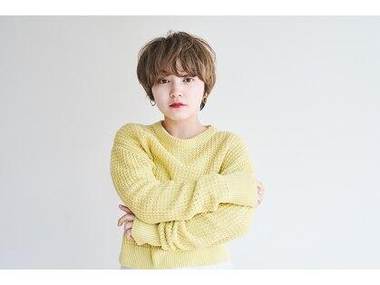 ヘアサロンガリカアオヤマ(hair salon Gallica aoyama)の写真