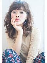 リル ヘアーデザイン(Rire hair design)【Rire-リル銀座-】小顔☆エレガントカール