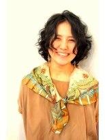 ヘアーサロン セル(Hair Salon CELL)ムーヴィンmixパーマ☆